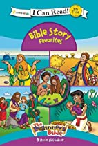 Bible Story Favorites (I Can Read! / The…