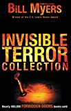 Myers, Bill: Invisible Terror Collection (Forbidden Doors)