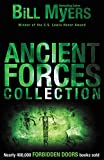 Myers, Bill: Ancient Forces Collection (Forbidden Doors)