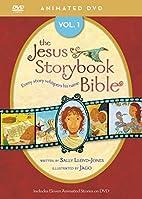 Jesus Storybook Bible Animated DVD, Vol. 1…