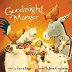 Goodnight, Manger by Laura Sassi
