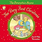 The Berenstain Bears, The Very First…