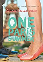One Paris Summer (Blink) by Denise Grover…