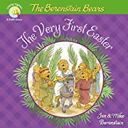 The Berenstain Bears The Very First Easter…
