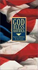 God Bless America - Prayers & Reflections…