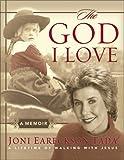 Tada, Joni Eareckson: The God I Love (Running Press Miniatures)