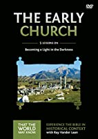 The Early Church: Becoming a Light in the…