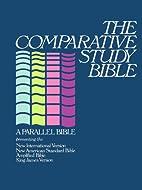 Comparative Study Bible: Amplified NIV, KJV,…