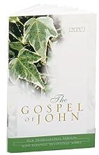 Gospel of John 10 Pack by Zondervan