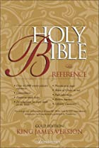 Zondervan Reference Bible: King James…