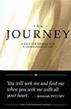The Journey: The Study Bible for Spiritual…