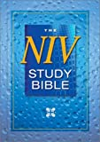Dr. Kenneth L. Barker: The NIV Study Bible Compact