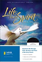 NIV Life in the Spirit Study Bible by…