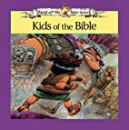NIrV Read with Me Series: Kids of the Bible…