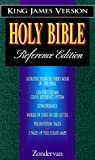 [???]: King James Version Personal Reference Bible