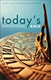 Zondervan Publishing House: Todays Devotional Bible: With a Classic And Contemporary Voice for Each Daily Reflection