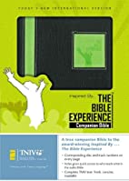 Holy Bible (NIV), Red Letter Edition by…