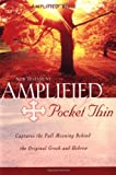 [???]: Amplified Bible New Testament