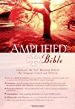 Zondervan: Amplified Bible