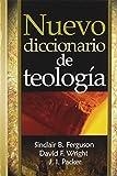 Ferguson: Nuevo Diccionario de Teologia (Spanish Edition)