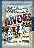 Josh McDowell: Manual Para Consejeros de Jovenes (Spanish Edition)