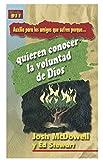Josh McDowell: Auxilio Para Los Amigos Que Sufren Porque Quieren Conocer La Voluntad de Dios (Auxilio Para los Amigos Que Sufren Porque...) (Spanish Edition)