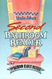 Bathroom Readers&#39; Institute: Uncle John&#39;s Second Bathroom Reader