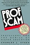 Sykes, Charles J.: ProfScam