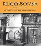 Religions of Asia by John Y. Fenton