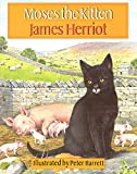 Herriot, James: Moses the Kitten