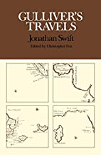 Gulliver's Travels (Case Studies in…