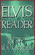 The Elvis Reader: Texts and Sources on the…