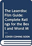 Rovin, Jeff: The Laserdisc Film Guide: Complete Ratings for the Best and Worst Movies Available on Disc, 1993-1994 Edition