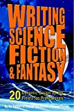 Schmidt, S.: Writing Science Fiction and Fantasy