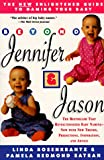 Rosenkrantz, Linda: Beyond Jennifer & Jason: The New Enlightened Guide to Naming Your Baby