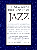 Kernfeld, Barry: The New Grove Dictionary of Jazz