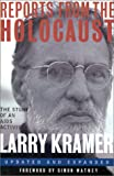 Kramer, Larry: Reports from the Holocaust: The Story of an AIDS Activist