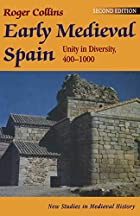 Early Medieval Spain (New Studies in…
