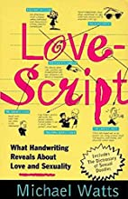 Lovescript: What Handwriting Reveals About…