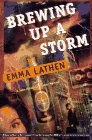 Lathen, Emma: Brewing Up a Storm