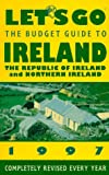Hackney, Ryan: Let&#39;s Go the Budget Guide to Ireland 1997