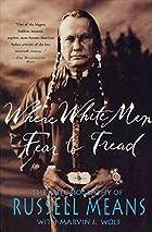Where White Men Fear to Tread: The…