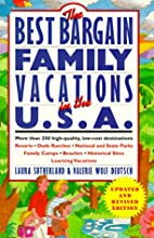 The Best Bargain Family Vacations in the…