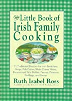 The Little Book of Irish Family Cooking by…
