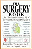 Youngson, Robert M.: Surgery Book