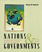 Nations and Governments: Comparative&hellip;