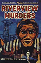 The Riverview Murders: A Paul Whelan Mystery…