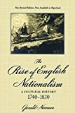 Newman, Gerald: The Rise of English Nationalism: A Cultural History, 1740-1830