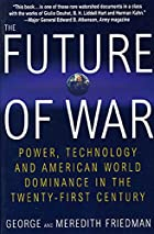 The Future of War: Power, Technology and…