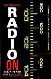 Vowell, Sarah: Radio On: A Listener's Diary